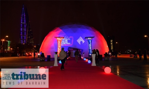 BIC hosts spectacular 7D Hologram show at The Avenues Mall this weekend