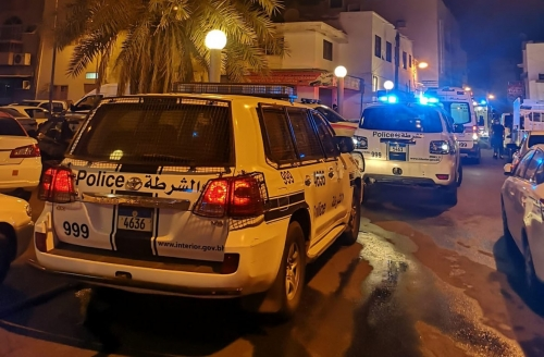 House fire takes a life in Muharraq