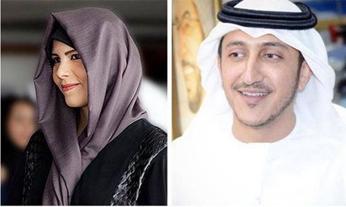 Shaikh Mohammed's daughter is getting engaged