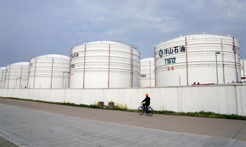 Saudi retains top spot in oil supplies to China