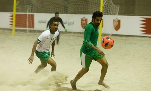 Karzakan, Budaiya and Ittifaq on a winning streak