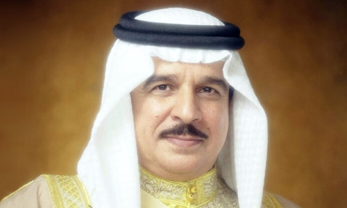 HM King issues decree-law on labour market regulation