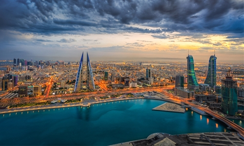 Bahrain's digital economy requires a collaborative approach to cybersecurity