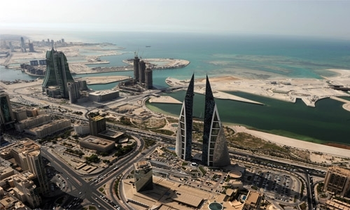 Bahrain hit by new credit rating downgrade