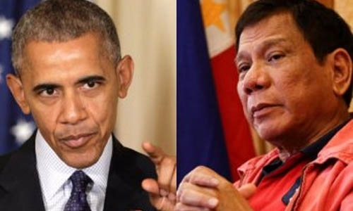 Obama to meet Philippines' president