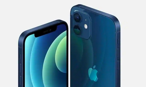 iPhone 12 series with 5G support launched