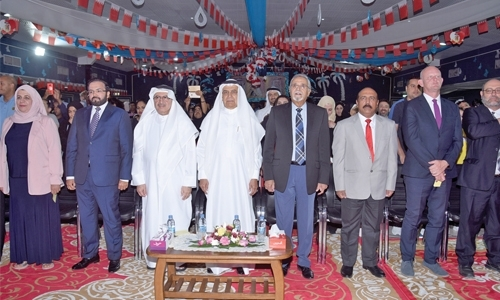 Al Noor Kindergarten celebrates annual day