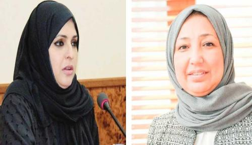 In a first, two women appointed municipality director-generals