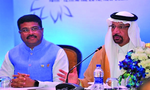 Saudi Aramco signs US$44bn MoU to build refinery in India