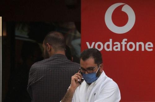 Vodafone wins international arbitration