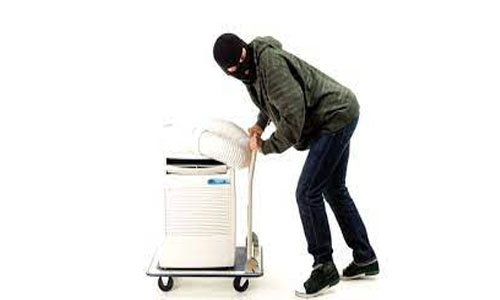 Police arrest man in Bahrain for stealing air conditioners