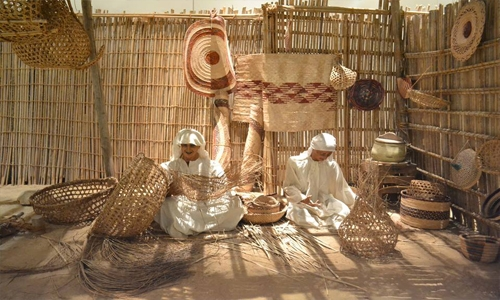 Virtual tour of Bahrain's archaeological and heritage sites
