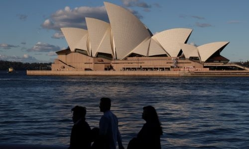 Australia, largely free of COVID-19, in no hurry to reopen borders: PM