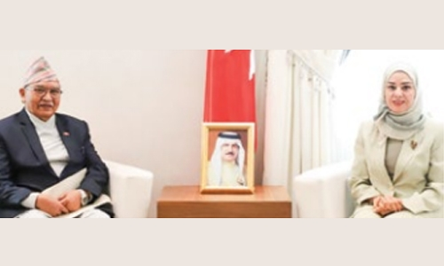 'Bahrain keen on enhancing ties with Asian countries'