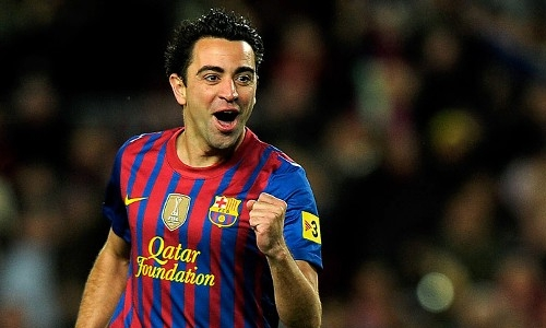 Xavi hungry for elusive first Qatar trophy