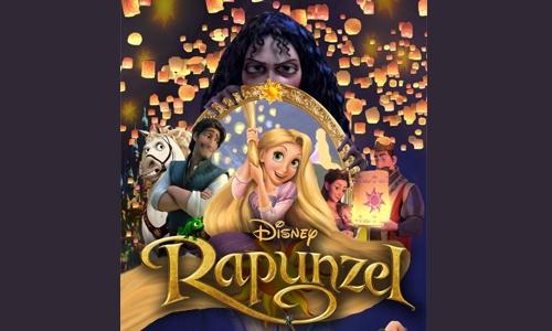 'Rapunzel' event set