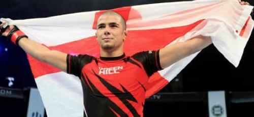 Muhammad Mokaev's BRAVE CF 37 fight confirmed against three-year rival Glenn McVeigh