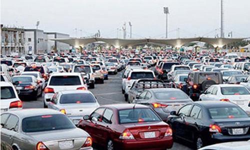 247,929 people entered Bahrain from November 19-25