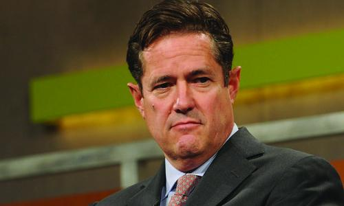 Investment banker Staley to become Barclays boss