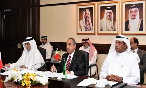 Strengthen joint Arab action for food security: Bahrain Minister tells GCC states