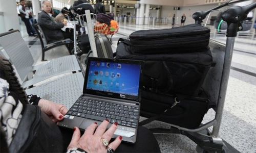 Qaeda, IS focus on bombs behind carry-on computer ban