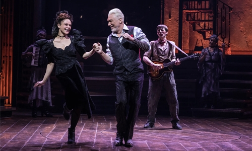 Tony Awards 2019: 'Hadestown' wins Best Musical and leads the way with 8 wins