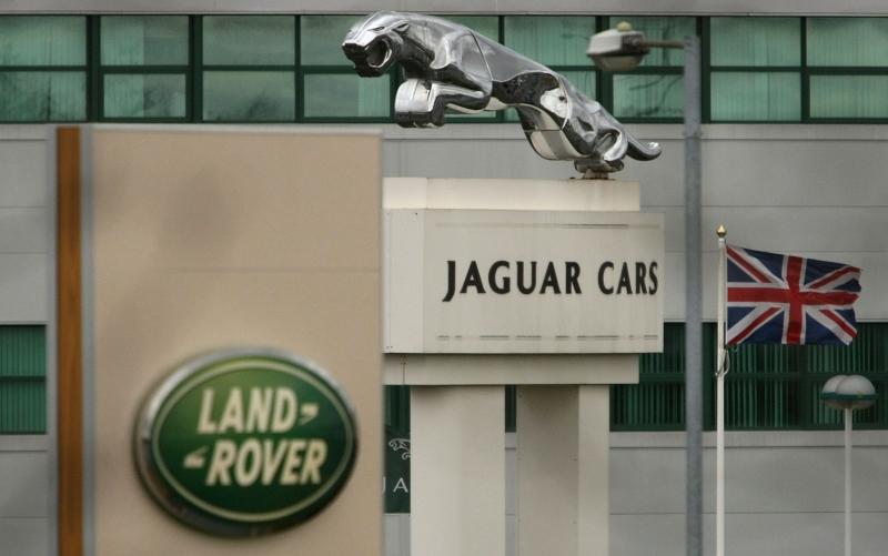 Jaguar Land Rover to cut 10pc of workforce at UK factory