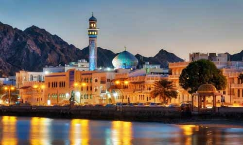 All visa holders allowed to enter Oman now