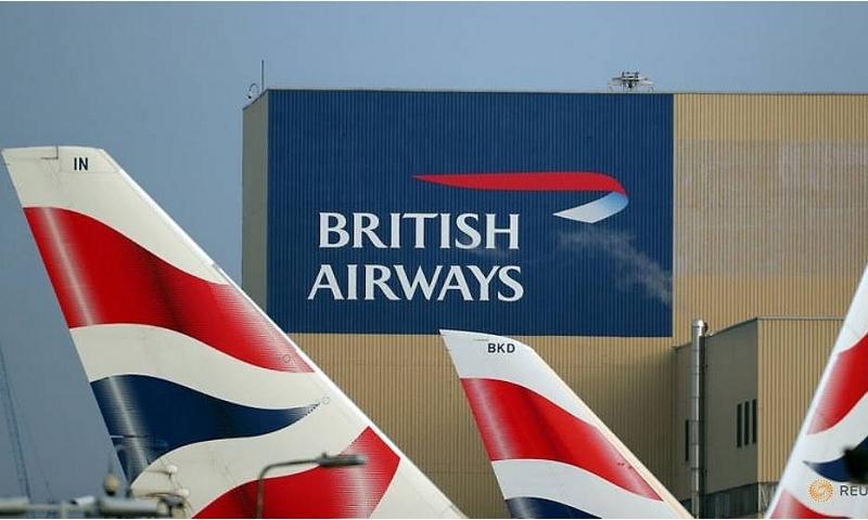 British Airways hacked, details of 380,000 bank cards stolen