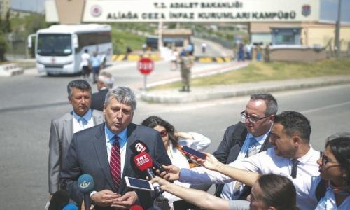 Turkey defies US pressure