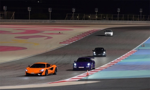 BIC to host Open Track Night for cars, bikes on Saturday