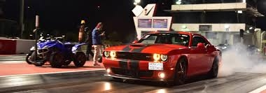 BIC all set for E K Kanoo Drag and Drift Nights