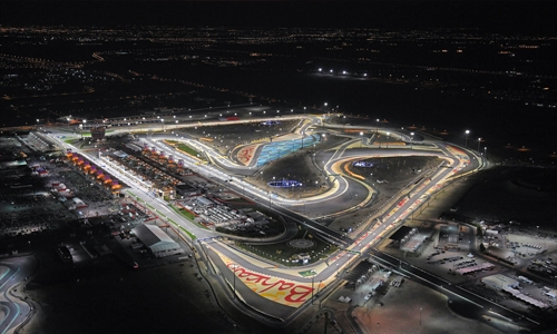 F1 pre-season tests likely to be moved to Bahrain