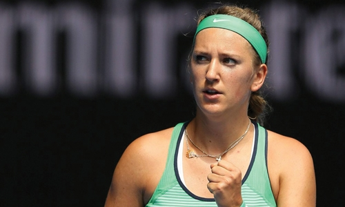 Azarenka to return to action in Melbourne