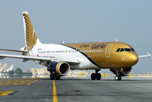 Gulf Air resumes flights from Pakistan