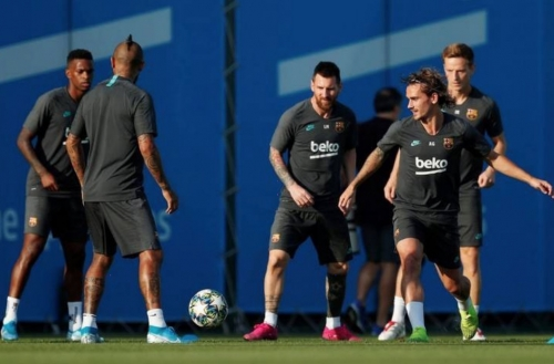 Free-flowing Barca display strengthens Setien's position