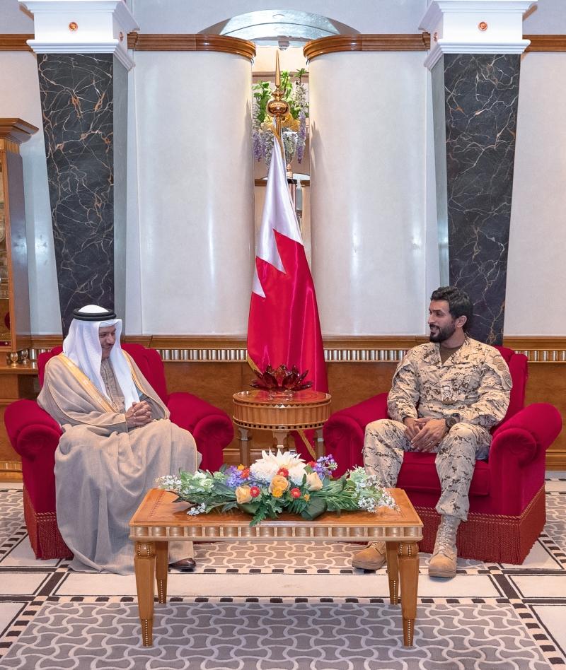 Kingdom's diplomatic success strides stressed
