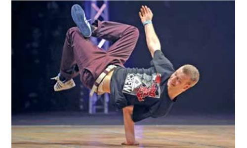 Breakdancing proposed as new sport by 2024 Olympics