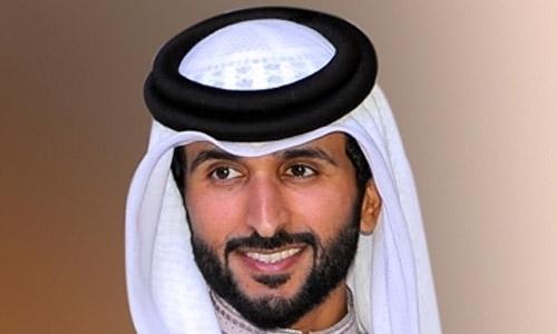 Shaikh Isa awarding ceremony today