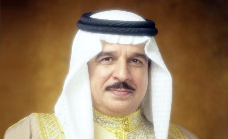 HM King mourns Sultan Qaboos bin Said