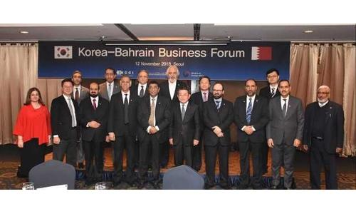 Bahrain, Korea forum boost trade opportunities