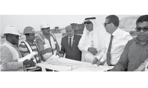 King Abdullah Bin Abdulaziz Academic Medical Centre tender awarded