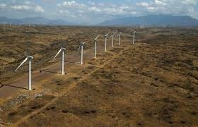 Google drops plan to buy into largest African wind farm
