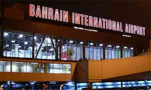 Bahrain International Airport gets global recognition