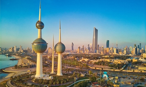 Kuwait sovereign fund in portfolio shift: report