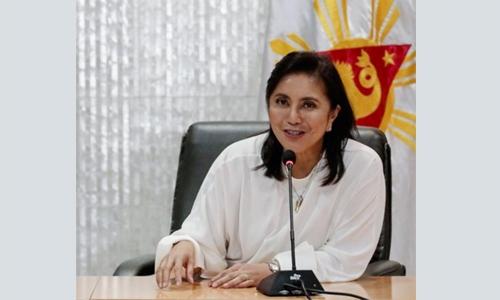 Philippines VP calls for revamped drug war to end 'senseless killings'