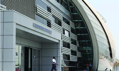 Dubai Metro in the direction of    UAE Exchange? | THE DAILY TRIBUNE