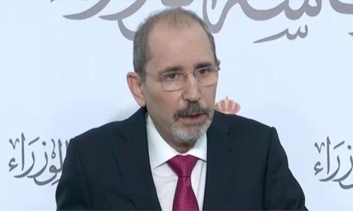 Prince Hamza plotting to 'destabilise' Jordan
