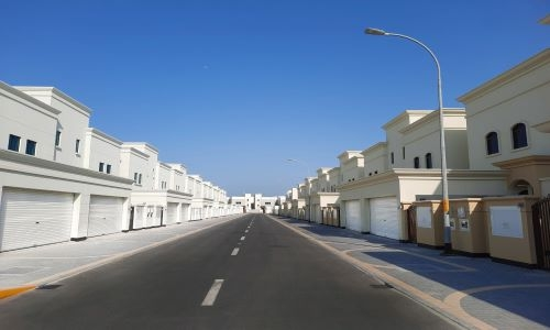Diyar Al Muharraq completes Jeewan Project