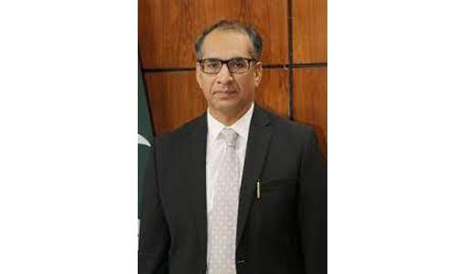 Pakistan-Bahrain ties growing stronger: Ambassador